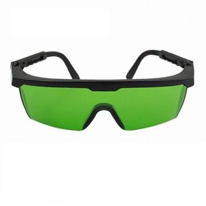 GGL02 Laser Safety Goggles OD +4 for 200-450nm/800-2000nm Lasers