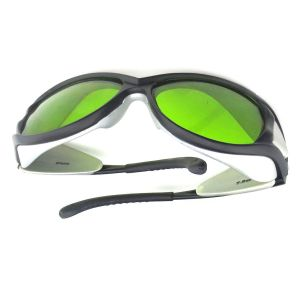 GGL04 Laser Safety Goggles OD+4 for 200-450nm/800-2000nm/1064nm Lasers